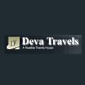 Deva Travels logo