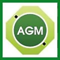 AG Microsystems logo