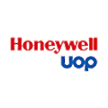 Honeywell UOP logo