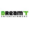 Dream T Entertainment logo