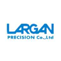 LARGAN Precision logo