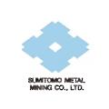 Sumitomo Metal Mining logo
