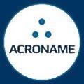 Acroname logo
