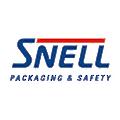 Snell Packaging logo