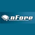 nFore Technology logo