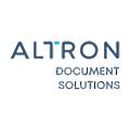 Altron Document logo