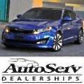 AutoServ logo