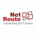 Net ROUTE Solutions logo
