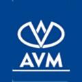 New Avm Systech logo