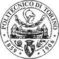 Politecnico di Torino logo