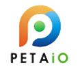 PetaIO logo