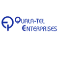 Quala-Tel logo