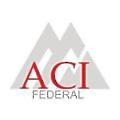 ACI Federal logo