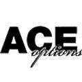 Ace Options logo