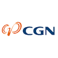 CGN Power logo