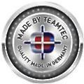Teamtec Cnc Werkzeugmaschinen logo