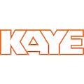 Kaye logo