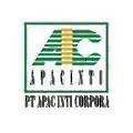 PT Apac Inti logo