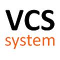 VCSsystem logo