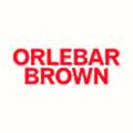 Orlebar Brown logo