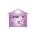 MEDIDOM logo