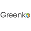 Greenko logo