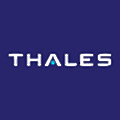 Thales UK logo