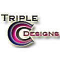 Triple C Designs logo
