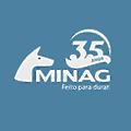 Minag logo