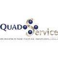 Quad Service logo