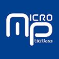 Microplasticosis logo