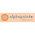 Alphapointe logo