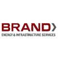 Brand Energy & Infrastructure Services logo