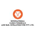 International Cargo Terminals And Rail Infrastructure logo