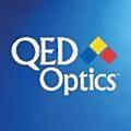 QED Optics logo