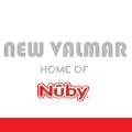New Valmar logo
