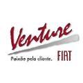 Venture Fiat logo