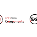 Doesburg Components logo