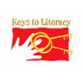 Keys to Literacy logo