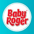 Baby Roger logo