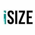 iSIZE logo