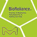 BioReliance logo