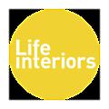 Life Interiors logo