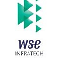 WSE Infratech logo