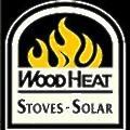 Wood Heat Stoves logo