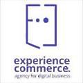 Experience Commerce logo