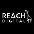Reach Digital logo