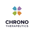 Chrono Therapeutics logo