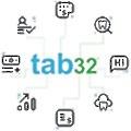 tab32 logo