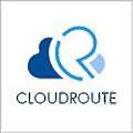 CloudRoute logo